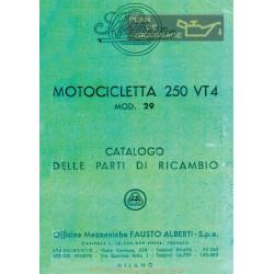 Sertum 250 Vt4 Cat Delle Parti Di Ricambio
