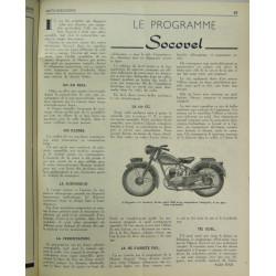 Socovel 125 150 Cc 1952