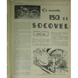 Socovel 1500 Cc