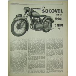 Socovel 350 Cc