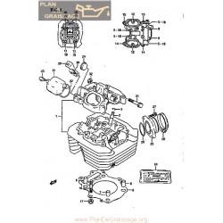 Suzuki Dr 350 Sk 402a Microfise