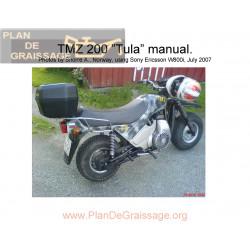 Tmz 200 Tm3 5952 Tula Manual De Reparatie