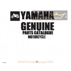 Yamaha Dt250e 400e.uk