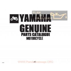 Yamaha Dt250f