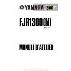 Yamaha Fjr 1300 2001 S5jw1af1