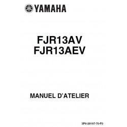 Yamaha Fjr 1300 2006 S3p6w1af