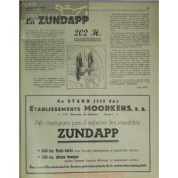 Zundapp 202 H