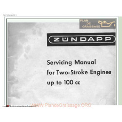Zundapp 50 125 Manual De Reparatie 1