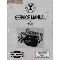 Motori Franco M1 Anglais Service Manual
