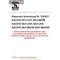 Sachs 50 4 Lfh Mlfb Manuel Deutch