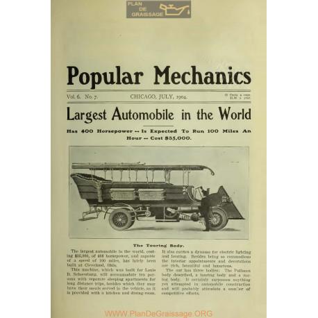 Popular Mechanics 1904 07