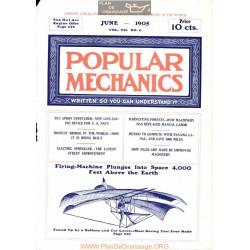 Popular Mechanics 1905 06