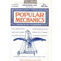 Popular Mechanics 1905 09