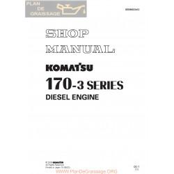 Cummins Qsk 23 Komatsu Shop Manual