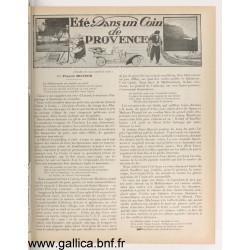 La Voiturette N8 10 Aout 1908