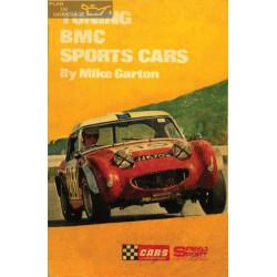 Bmc Tuning Sports Cars 1969