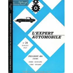 Unic Izoard Expert Auto 1967