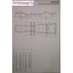 Datsun 200c 220c 240c 260c 230