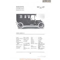 Selden 47l Fiche Info 1912