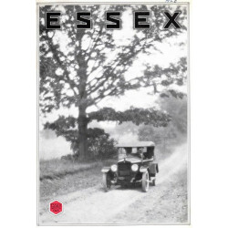 Essex 1921 The Story Of The Essex