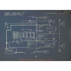Case 5 Schema Electrique 1914 1915 Westinghouse