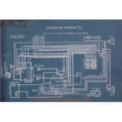 Deering Magnetic 24 Volt Owen Schema Electrique