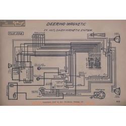 Deering Magnetic 24volt Schema Electrique Owen