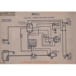 Bell 12volt Schema Electrique Ward Leonard