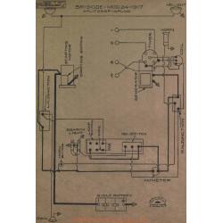 Briscoe 24 Shcma Electrique 1917 Splitdorf Aplco