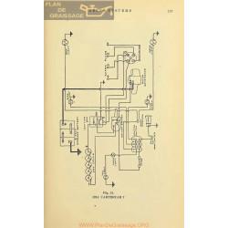 Cartercar 7 Schema Electrique 1914 V3