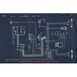 Chalmers 24 Schema Electrique 1914 V3