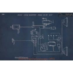 Crow Elkhart 30 33 Schema Electrique 1917