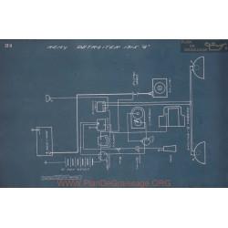 Detroiter 4 Schema Electrique