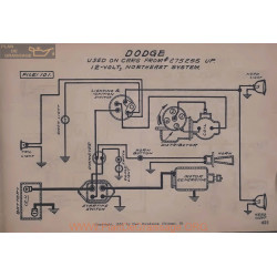 Dodge 275255 A Up 12volt Schema Electrique Northeast