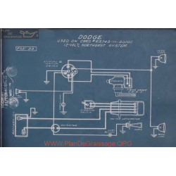 Dodge 90000 12volt Schema Electrique Northeast