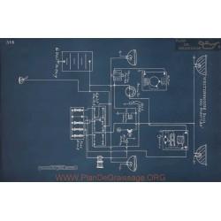 Dorris 1a6 Schema Electrique 1916