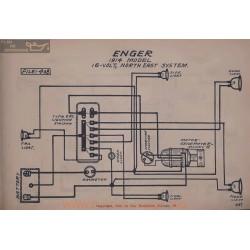 Enger 16volt Schema Electrique 1914 Northeast