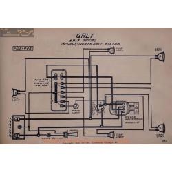 Galt 16volt Schema Electrique 1913 North East