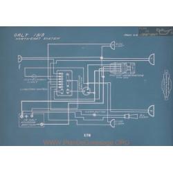 Galt Schema Electrique 1913 V2