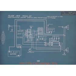 Glide 30 Schema Electrique 1915 V2