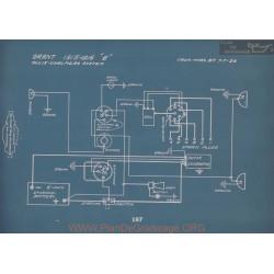 Grant 6 Schema Electrique 1915 1916 V2
