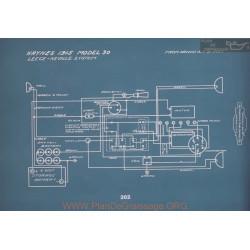 Haynes 30 Schema Electrique 1915 V2