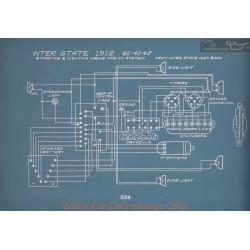 Inter State 40 41 42 Schema Electrique 1912 V2