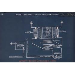 Internal Wiring Junior Schema Electrique 1914