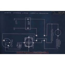Internal Wiring Vabrating Regulator Schema Electrique