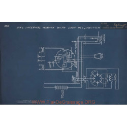 Internal Wiring With Lock All Switch Schema Electrique
