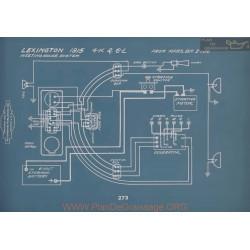 Lexington 4k 6l Schema Electrique 1915 V2