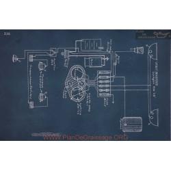 Lexington 6n Schema Electrique 1916 V3