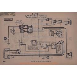Lpc 12volt Schema Electrique 1915 1916 Remy