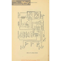 Lpc Schema Electrique 1916 Remy
